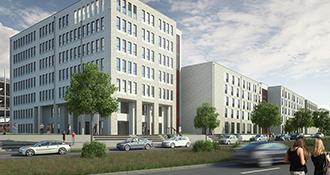 """KAPPE verkauft 7-geschossige Büroimmobilie an """"IServ GmbH"""""""